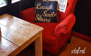 Foto 2 - Interior di Noi Pizza oleh Stanzazone