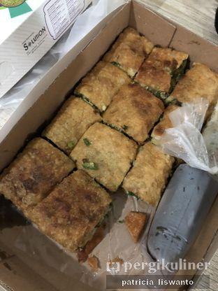 Foto 1 - Makanan(Martabak Asin Telor) di Martabak Orins oleh Patsyy