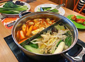 7 Restoran Suki di Surabaya yang Enak Banget
