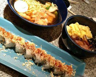 Foto review Ichiban Sushi oleh dwinisanh 1
