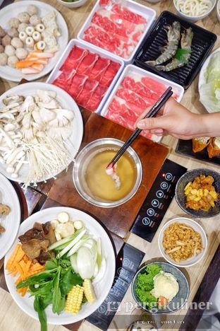Foto review On-Yasai Shabu Shabu oleh Oppa Kuliner (@oppakuliner) 3