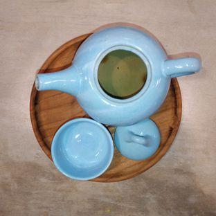 Foto 5 - Makanan di Teapotto oleh Chris Chan