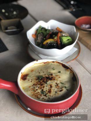 Foto 2 - Makanan di Basic Instinct Culinary oleh feedthecat