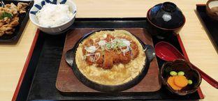 Foto 3 - Makanan di Kimukatsu oleh Pinasthi K. Widhi