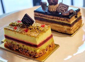 Berikan Cake Kejutan untuk Anniversary di 10 Toko Kue di Jakarta Barat Ini