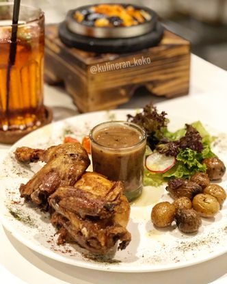 Foto Makanan di Arunika Coffee & Bar