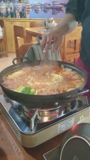 Foto review Jjang Korean Noodle & Grill oleh Rati Sanjaya 2