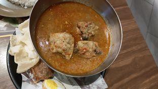 Foto 4 - Makanan di Sate Khas Senayan oleh @egabrielapriska