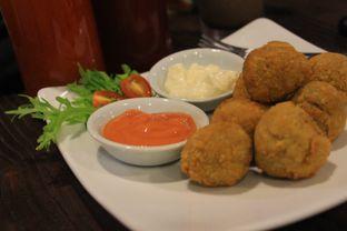 Foto 1 - Makanan di Cozy Cube Coffee oleh Egi Maulana