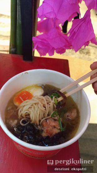 Foto 1 - Makanan di Universal Noodle Ichiro Ochazuke Ramen oleh Desriani Ekaputri (@rian_ry)