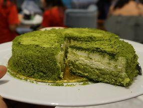 Foto Ezo Hokkaido Cheesecake & Bakery