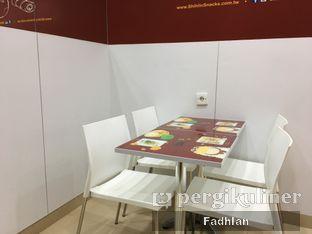 Foto 1 - Interior di Shihlin oleh Muhammad Fadhlan (@jktfoodseeker)