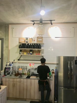 Foto 5 - Interior di Tanagodang Coffee oleh Prido ZH