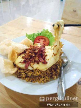 Foto review Ayam Goreng Ternate oleh Wiwis Rahardja 2