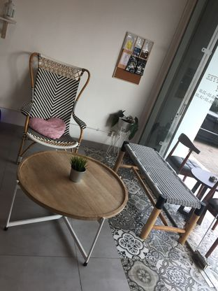 Foto 3 - Interior di Little M Coffee oleh Ardelia I. Gunawan