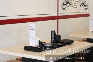 Foto 15 - Interior di The Seafood Tower oleh Jakartarandomeats