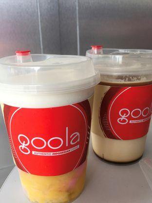 Foto review Goola oleh Prido ZH 5