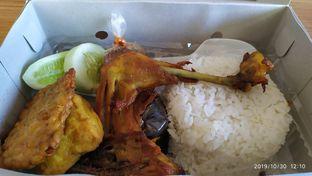 Foto 3 - Makanan di Djayakarta Ayam Goreng oleh Tia Oktavia