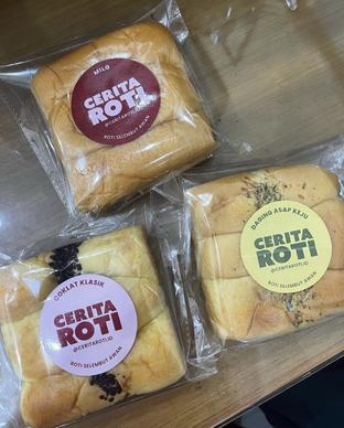 Foto review Cerita Roti oleh @eatfoodtravel  1