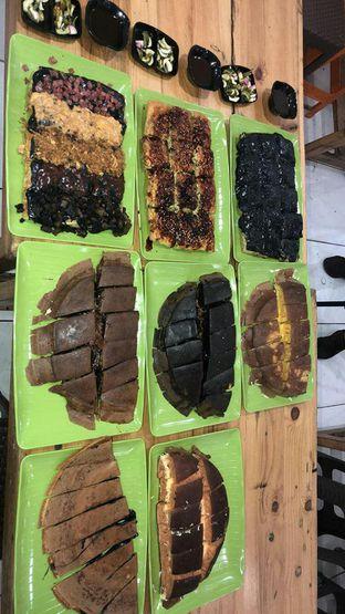 Foto 1 - Makanan di Martabak Bruno oleh GetUp TV