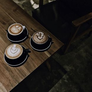 Foto 8 - Makanan di Paradigma Kafe oleh Della Ayu