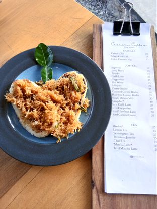 Foto 5 - Makanan di Cascara Coffee oleh Henie Herliani