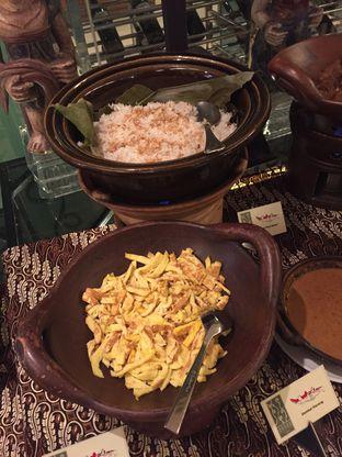 Foto 4 - Makanan di Bogor Cafe - Hotel Borobudur oleh IG : FOODTRAVELID