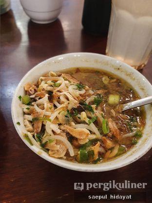 Foto 1 - Makanan di Soto Kudus Bupati oleh Saepul Hidayat