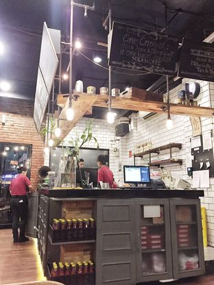 Foto review Milan Pizzeria Cafe oleh Marisa Aryani 2