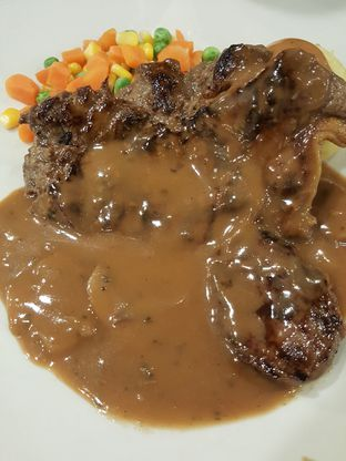 Foto review Joni Steak oleh Stallone Tjia (@Stallonation) 5