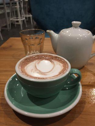 Foto - Makanan di Workroom Coffee oleh Marisa Aryani