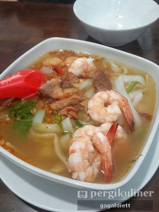 Foto 1 - Makanan di Lotus - Mie Udang Singapore oleh GAGALDIETT
