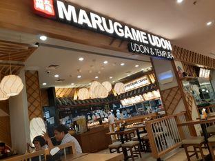 Foto 9 - Interior di Marugame Udon oleh Lisaa ♡♡