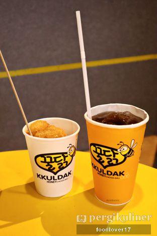 Foto 5 - Makanan di Kkuldak oleh Sillyoldbear.id