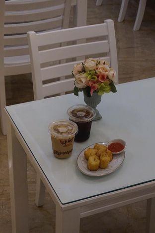 Foto 17 - Makanan di Juliet Coffee oleh yudistira ishak abrar