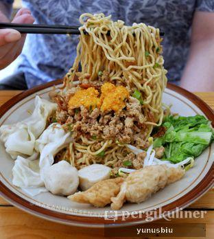 Foto - Makanan di Bakmi Bangka 268 oleh Yunus Biu | @makanbiarsenang