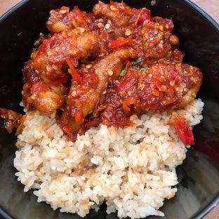 Foto 3 - Makanan di Warung Wagyu Fat Boys oleh Levina JV (IG : levina_eat )