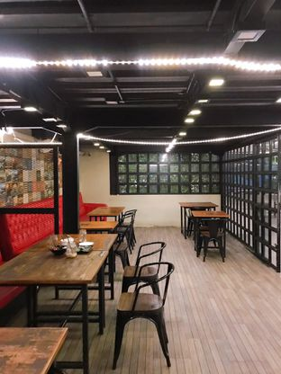 Foto review New Normal Coffee & Eatery oleh yudistira ishak abrar 12
