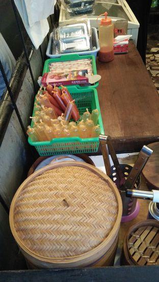 Foto 1 - Makanan di Dimsum Benhil oleh Review Dika & Opik (@go2dika)