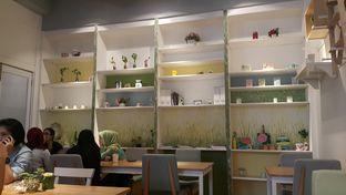 Foto 4 - Interior di Coffee Cup by Cherie oleh Christalique Suryaputri
