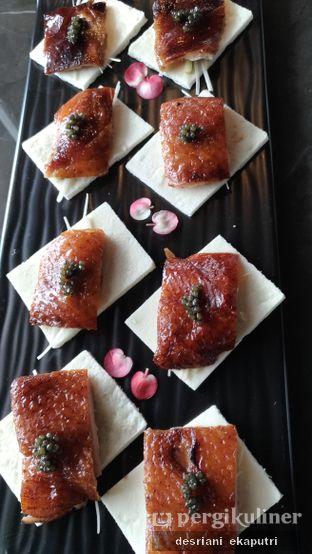 Foto 1 - Makanan di Hakkasan - Alila Hotel SCBD oleh Desriani Ekaputri (@rian_ry)