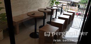 Foto 7 - Interior di Kamaie Coffee & Eatery oleh Ivan Setiawan