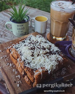 Foto 1 - Makanan di Saya Kopi Nuansa oleh Kintan & Revy @worthyourvisit