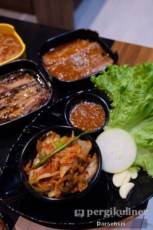 Foto 9 - Makanan di Daebagyu Korean BBQ oleh Darsehsri Handayani