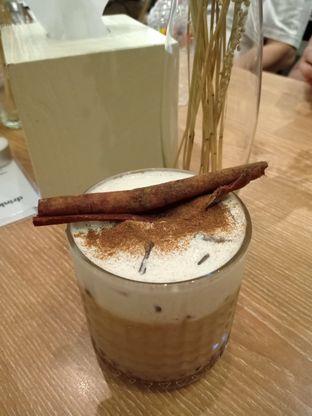 Foto 2 - Makanan(Cinnamon Kaffei) di Briosse Kitchen & Coffee oleh Florentine Lin