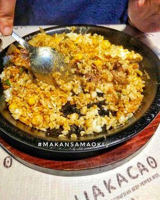 Foto 3 - Makanan di Wakacao oleh @makansamaoki