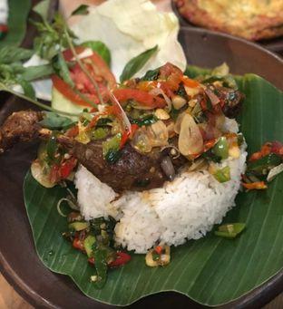 Foto 2 - Makanan(Paket bebek raja rempah) di Bebek Semangat oleh Rudi Hermawan