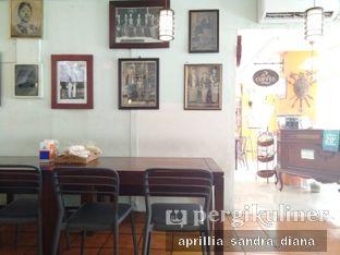 Foto 3 - Interior di Soto Kudus Bupati oleh Diana Sandra