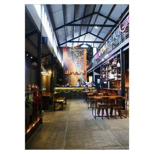 Foto review Lumiere Bistro & Art Gallery oleh Novita Purnamasari 6