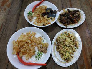 Foto review Cafe 55 Bubur Tio Ciu Surabaya oleh Eveline Nathania 1